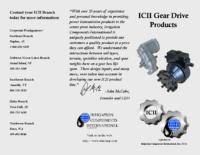 ICI Gears