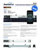 JWave Ultrasonic Meter