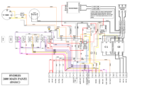 2000 (Basic) Panel Diagram (10 Wire)