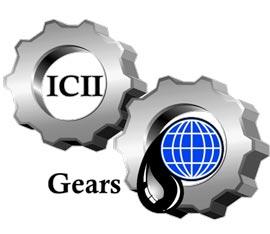 ICII Gears Logo